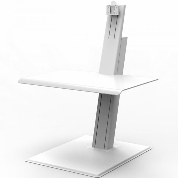Humanscale Quickstand Eco Single Monitor Mount
