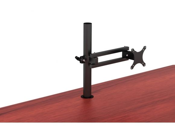 VersaDesk Universal Single Spider Monitor Stand