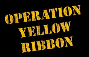 Operation Yellow Ribbon
