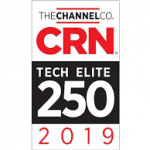 CRN Tech Elite 250 Logo